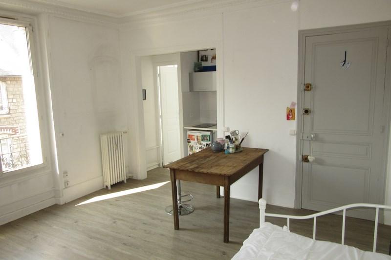 Appartement Oise-Senlis
